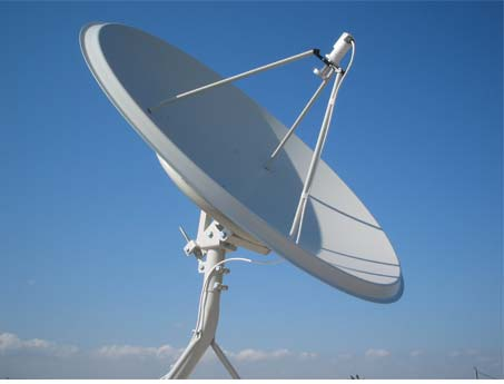 instalacion y orientacion de antenas parabolicas