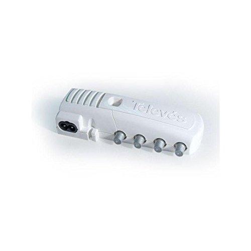 Modelo de amplificador Televés