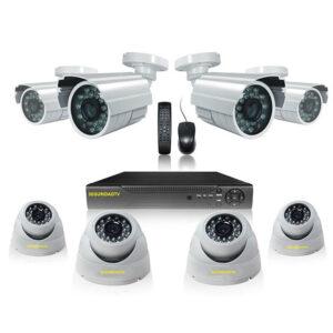 sistemas de video vigilancia cctv en Tarragona